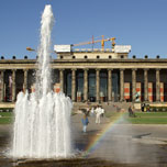Altes Museum (Museo Viejo)